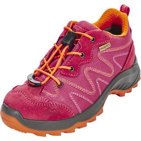 High Colorado Vilan Low High Tex Hiking Shoes Kids pink/rose